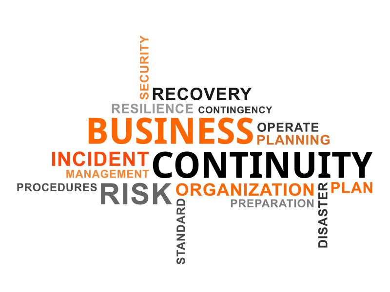 data backup and disaster recovery solutions